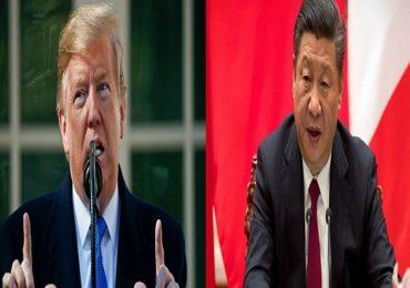 सुपरपॉवर अमेरिकेच्या गुप्त शस्त्रसाठ्यावर चीनचा डोळा, हल्ल्याच्या भीतीने अमेरिकाही सतर्क
