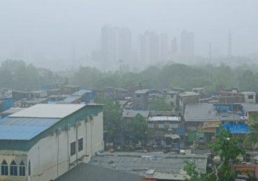 मुंबईत पुढील दोन दिवस अतिवृष्टीचा इशारा, नागरिकांनी सतर्क राहावे, पालिकेचे आवाहन