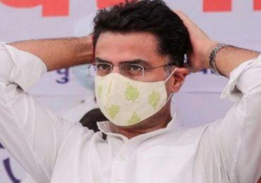 Rajasthan Live | मी भाजपमध्ये जाणार नाही, सचिन पायलट यांची मोठी घोषणा