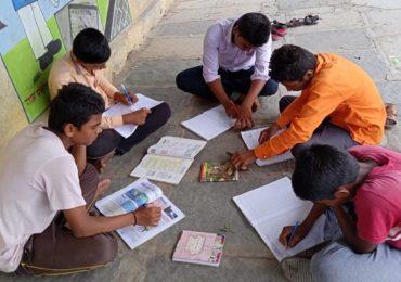 ऑनलाईन शिक्षणाचा 'व्हीस्कूल पॅटर्न', महाराष्ट्रातील दहावीच्या लाखो विद्यार्थ्यांना मोफत