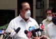 Hasan Mushrif | ग्रामविकास मंत्री हसन मुश्रीफ सेल्फ क्वारंटाईन, आठवड्यातील सर्व कार्यक्रम रद्द