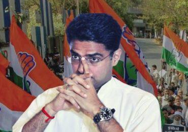 Rajasthan Political Crisis | सचिन पायलट हायकोर्टात, हरीश साळवे आणि मुकुल रोहतगी खिंड लढवणार