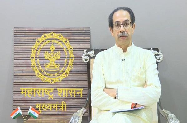Maratha Reservation | मराठा आरक्षण वैध ठरवण्यासाठी ठाकरे सरकारची मोर्चेबांधणी, मुख्यमंत्र्यांनी बैठक बोलावली
