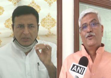 Rajasthan Crisis | काँग्रेस आमदारांना आमिष देण्याबाबत कथित ऑडिओ क्लिप, केंद्रीय मंत्र्यावर गुन्हा
