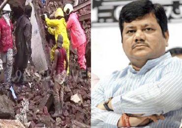Bhanushali Building Collapse | सरकारने योग्य नियोजन न केल्याने दुर्घटना : प्रवीण दरेकर