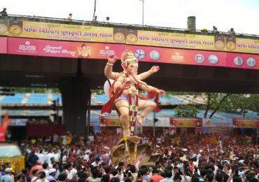 मुंबई महापालिकेकडून गणेशोत्सवासाठी नियमावली जाहीर, 3-4 दिवस आधीच मूर्ती आणण्याचे आवाहन