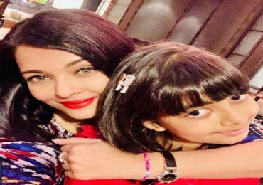 Aishwarya Rai Corona | ऐश्वर्या आणि आराध्याही नानावटी रुग्णालयात दाखल