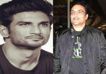 सुशांत सिंह राजपूत आत्महत्येप्रकरणी प्रसिद्ध निर्माते आदित्य चोप्रा यांची 3 तास कसून चौकशी
