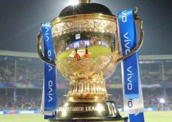 IPL 2020 | बीसीसीआयकडून प्ले-ऑफचे वेळापत्रक जाहीर, 'या' ठिकाणी होणार अंतिम सामना