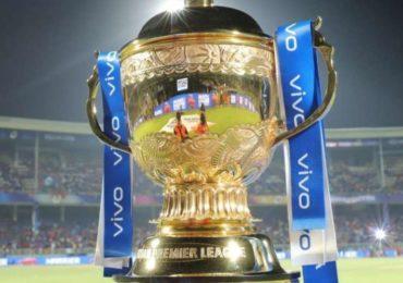 IPL 2020 | 'आयपीएल 2020' यूएईमध्ये रंगणार, तारखांची घोषणा