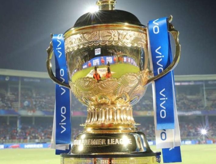 IPL 2020   'आयपीएल 2020' यूएईमध्ये रंगणार, तारखांची घोषणा