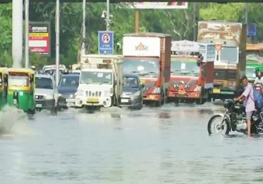 Flood Updates | उत्तर भारतात पुराचा कहर, आसाममध्ये 84 जणांचा मृत्यू, बिहारमध्ये वीज पडून 10 बळी