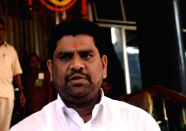 Vaibhav Naik Corona   सिंधुदुर्गातील शिवसेना आमदार वैभव नाईक यांना कोरोनाची लागण