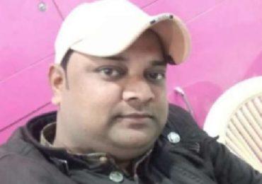 Ghaziabad Journalist Murder | भाचीच्या छेडछाडीची तक्रार दिल्याचा राग, मुलींसमोर गुंडांचा गोळीबार, पत्रकाराचा मृत्यू