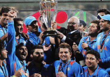 वर्ल्डकप विजेत्या टीम इंडियाच्या क्रिकेटपटूची आणखी एक किमया, गावातून कोरोनाला केलं हिट विकेट!