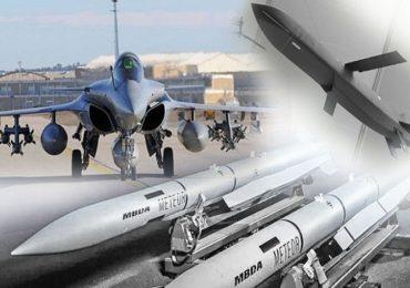 चीनचे सर्व फासे उलटे पडणार, भारतीय वायुदलात आकाशातला सर्वात मोठा योद्धा दाखल होणार