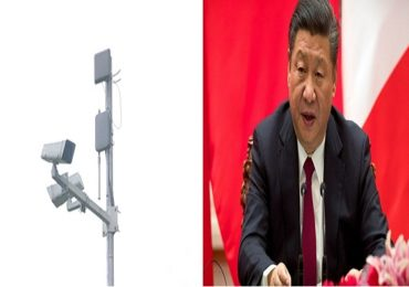 चीनमध्ये जगातलं सर्वात मोठं सीसीटीव्हींचं जाळं, विस्तारवादी चिनी सरकारची जनतेच्या खासगी आयुष्यातही घुसखोरी