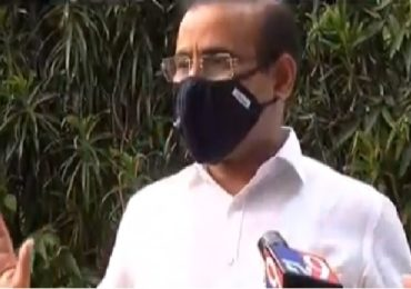 Rajesh Tope | आरोग्य विभागात मुलाखतीशिवाय भरती, 17 हजार जागा लवकरच भरणार : राजेश टोपे