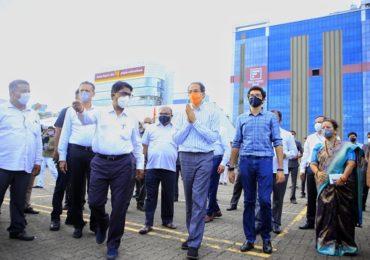 Uddhav Thackeray   स्वत:च्या जीवाची पर्वा न करता लोकांसाठी काम करतो तो शिवसैनिक : उद्धव ठाकरे