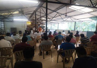 Ganeshotsav 2020 | गणेशोत्सवाच्या नियोजनाविषयी नवी मुंबई पालिकेची बैठक, सार्वजनिक गणेश मंडळांसाठी मार्गदर्शक सूचना