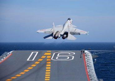 J-15 Jet | हवेतल्या हवेत इंधन भरण्याची क्षमता, चीनचं J15 फायटर प्लेन सज्ज