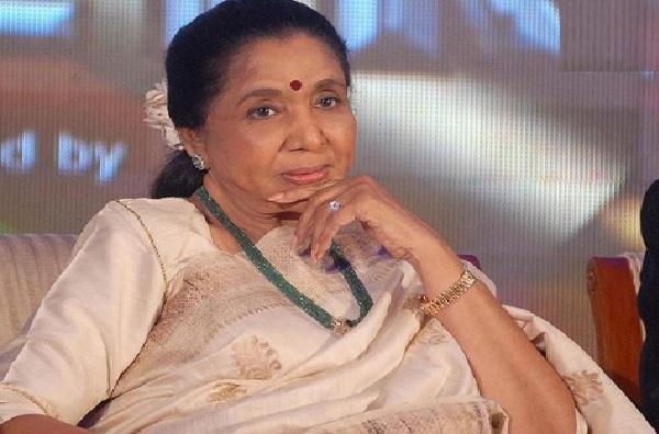 Asha Bhosle | आशा भोसलेंना दोन लाखांचे वीज बिल, 'महावितरण'चे उत्तर…