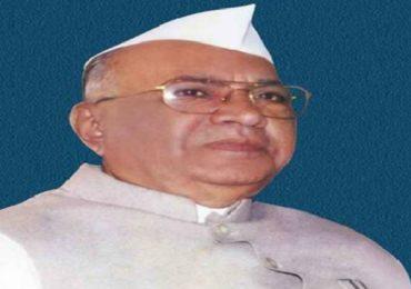 Shivajirao Patil Nilangekar | माजी मुख्यमंत्री शिवाजीराव पाटील निलंगेकर यांचं निधन