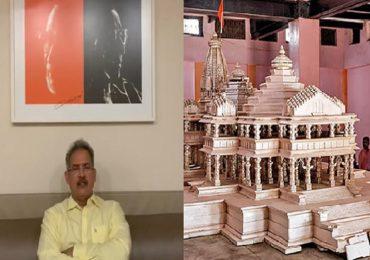 शिवसेनेकडून एक रुपयाही नाही, अयोध्येतील राम मंदिर ट्रस्टच्या अध्यक्षांचा दावा; अनिल देसाईंकडून स्पष्टीकरण