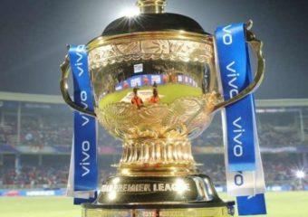 IPL 2020 | 'आयपीएल 2020'ला सरकारची परवानगी, 19 सप्टेंबरला पहिला सामना, अंतिम कधी?