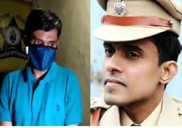 Sushant Suicide Case | पाटण्याचे एसपी बळजबरीने क्वारंटाईन, बिहारच्या पोलिस महासंचालकांचा आरोप