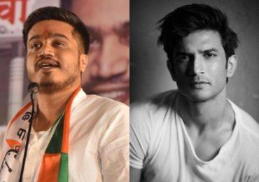 महाराष्ट्र सरकार कुणाला घाबरत नाही, बिहार निवडणुकीसाठी सुशांतच्या आत्महत्येवरुन राजकारण : रोहित पवार