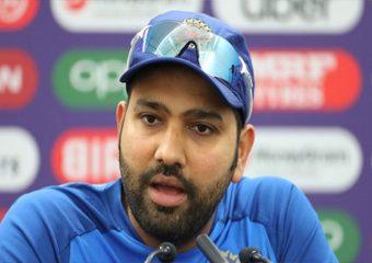Rohit Sharma | 'मुंबई इंडियन्स'मध्ये 'त्या' दोन खेळाडूंना परत आणू इच्छितो : रोहित शर्मा