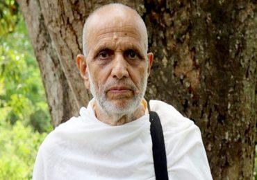 """""""राम मंदिर भूमिपूजनाचा दिवस बदला, अन्यथा जीवे मारु"""", मुहूर्त सांगणाऱ्या पुजाऱ्याला धमकी"""