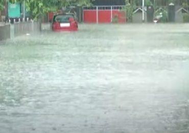 Mumbai Rains Live | मुंबई-ठाण्यात पावसाचा जोर, दोन दिवस अतिवृष्टीचा इशारा