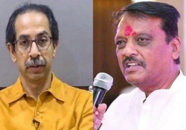 'रक्तात शिवसेना असलेले अनिल भैया गेल्यानं धक्का बसला' : मुख्यमंत्री उद्धव ठाकरे