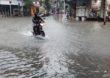 Rain Live Updates : मुंबईत वादळी वाऱ्यासह तुफान पाऊस, सोसाट्याच्या वाऱ्याने घबराट