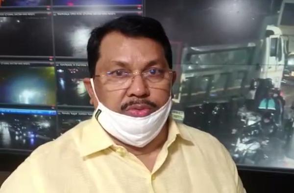 Maharashtra Rain | राज्यात एनडीआरएफच्या 16 टीम तैनात, प्रत्येकाला सज्ज राहण्याची सूचना : विजय वडेट्टीवार