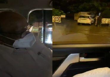 Mumbai Rain | आयुष्यात पहिल्यांदा मंत्रालय परिसर तुंबलेला पाहिला, तुफान पावसाने शरद पवारही अचंबित