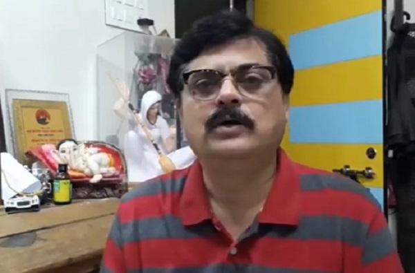 मुंबईच्या भर पावसात गाडीतून मोबाईल हिसकावला, अभिनेता भारत गणेशपुरेंचा थरारक अनुभव