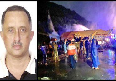 Deepak Sathe | वडील सैन्यातील नि. ब्रिगेडियर, मोठा भाऊ कारगील युद्धात शहीद, जिगरबाज कॅप्टन दीपक साठे