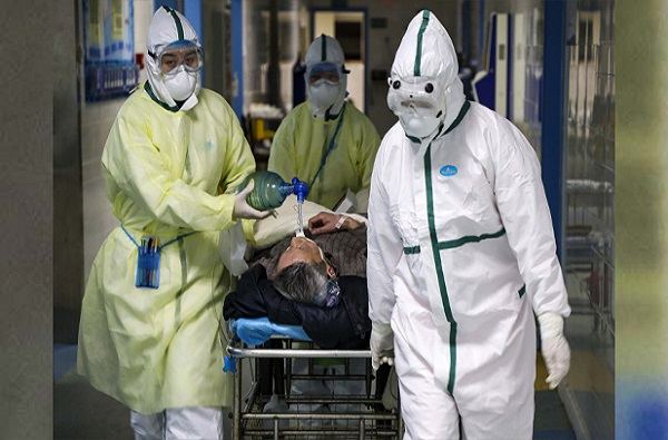 Kolhapur Corona   कोल्हापुरात खासगी रुग्णालयाला सरकारी ऑडिटरचा दणका, रुग्णाच्या बिलात दीड लाखांची कपात