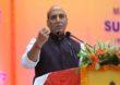 Rajnath Singh | संरक्षण मंत्रालयाचे आत्मनिर्भर पाऊल, 101 सामुग्रींवर आयातबंदी, राजनाथ सिंहांची घोषणा