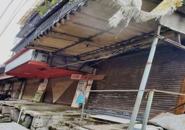 Ganeshotsav 2020 | आंबोलीत 7 सप्टेंबरपर्यंत लॉकडाऊन, गणेशोत्सवाच्या पार्श्वभूमीवर ग्रामपंचायतीचा निर्णय