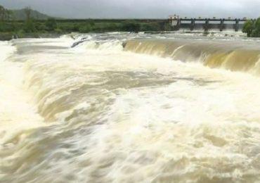 Pune Rain | पुणेकरांची तहान वर्षभर भागणार, पुण्यातील धरणांमध्ये 62.21 टक्के पाणीसाठा