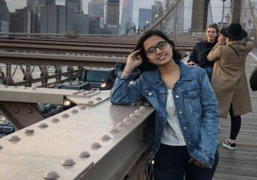 4 कोटींची शिष्यवृत्ती, अमेरिकेत शिक्षण, भारतात छेडछाड, बुलेटस्वारांच्या पाठलागात तरुणीचा मृत्यू