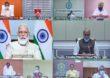 10 राज्यात 80% कोरोना रुग्ण, मोदींचा 10 मुख्यमंत्र्यांना सल्ला, 72 तासांच्या प्लॅनिंगवर भर