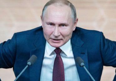 'कोरोना'वर लस शोधण्यात रशियाची आघाडी, पुतीन यांची घोषणा