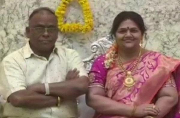 'कर्नाटकचा शहाजहान', पत्नीचा अपघातात मृत्यू, स्वप्नपूर्तीसाठी जीवंत भासणारा खास सिलिकॉन पुतळा