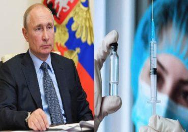 Russia Corona Vaccine | राष्ट्रपती पुतिन यांच्या मुलीच्या प्रकृतीत सुधारणा, रशियाची कोरोना लस परिणामकारक?