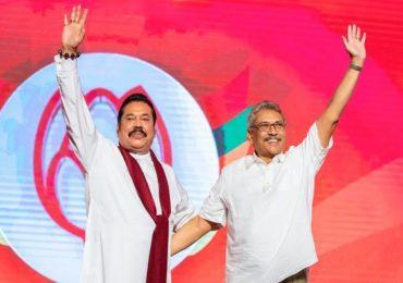 Sri Lanka Cabinet | मोठा भाऊ पंतप्रधान, धाकटा राष्ट्रपती, एकाच घरात चार मंत्रिपदं, श्रीलंका सरकारचं मंत्रिमंडळ